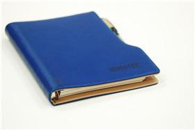 皮套笔记本