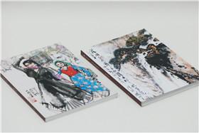 拍卖品画册